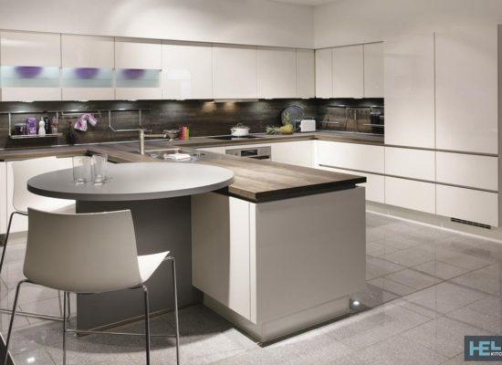 Arredare Soggiorno E Cucina Unico Ambiente: Dividere cucina e soggiorno idee.