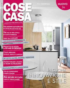 le migliori riviste di arredamento helle kitchen ForRiviste Di Case