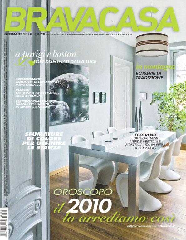 Le migliori riviste di arredamento helle kitchen for Migliori riviste arredamento