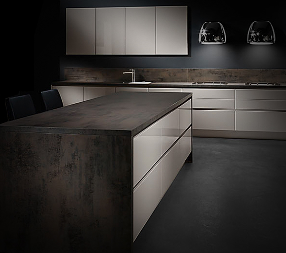 Qualità Helle Kitchen