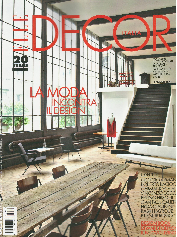 Le migliori riviste di arredamento helle kitchen - Riviste design interni ...
